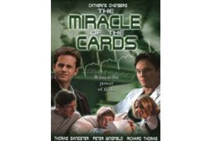 """Poczta serc"" (The miracle of the cards), reż. Marc Griffiths (2001)"