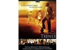 """Trener"", reż. Thomas Carter (2005)"